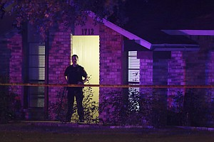 At Least 7 People Fatally Shot In Dallas Suburb; Officer ...