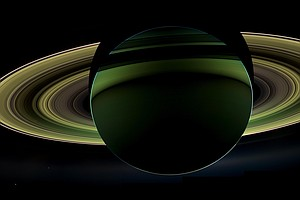 Cassini Spacecraft Prepares For A Fiery Farewell In Satur...