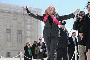 Edith Windsor, LGBTQ Advocate Who Fought The Defense Of M...