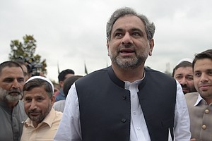 Prime Minister Abbasi: Degrading Pakistan Hurts U.S. Fight Against Militants