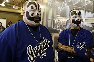 Who Are The Juggalos And Why Are They Marching In Washing...
