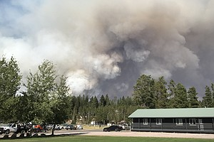 Montanans Pitch In To Bring Clean Air To Smoky Classrooms