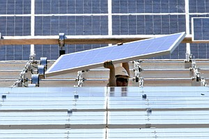Solar Market Is Bright, But Looming Tariffs Could Cloud F...