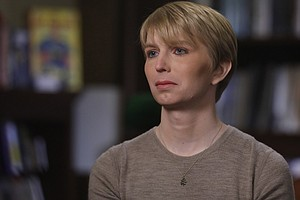 Harvard Withdraws Fellowship Invitation To Chelsea Manning