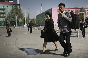 Fuel Shortages And The North Korean Economy, Explained