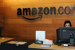 Cities Try Convincing Amazon They're Ready For Its New He...