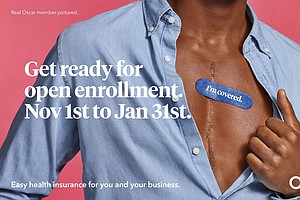 As Federal Government Cuts Obamacare Ads, Private Insurer Steps Up
