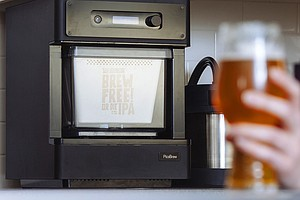Rise Of The Beerbots: Is Tech Taking The Craft Out Of Hom...