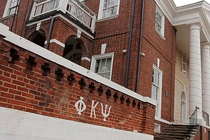 Fraternity Members' Defamation Case Against 'Rolling Stone' Can Proceed, Cour...