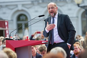 Once A Contender, Angela Merkel's Main Rival Stumbles As ...