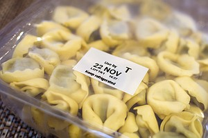 Global Plan To Streamline 'Use By' Food Labels Aims To Cu...