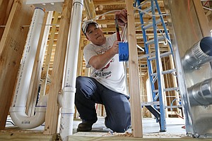 Hurricane Season Takes Its Toll On Home Sales And Builder Optimism