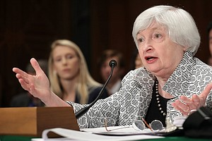 Fed's Unwinding Of Crisis Programs Expected To Push Up Interest Rates Very Gr...
