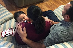 Border Patrol Arrests Parents While Infant Awaits Serious Operation