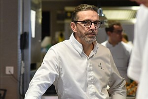 Three-Star Chef Asks Michelin Guide To Leave Him Out: 'I ...