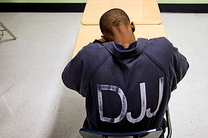 Fewer Youths Incarcerated, But Gap Between Blacks And Whites Worsens