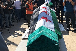Mother And Daughter Who Opposed Bashar Assad Regime Killed In Turkey