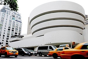 Citing Threats, Guggenheim Pulls Three Works Involving An...