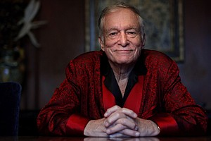 Hugh Hefner: Looking Back At A Controversial Life