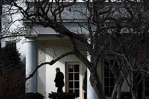 White House Aides Used Private Email For Official Business: 'Just Very, Very ...