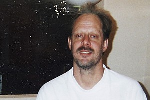 Las Vegas Shooter Said To Be A Restless Retiree Who Liked To Gamble