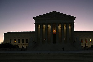 This Supreme Court Case Could Radically Reshape Politics