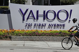 Every Yahoo Account That Existed In Mid-2013 Was Likely H...