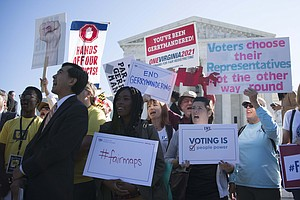 Partisan Gerrymandering: How Much Is Too Much?