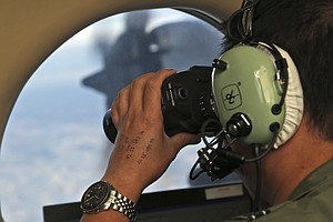 Final Report On MH370 Says Failure To Locate Airliner Is ...