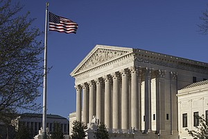 No Class Action: Supreme Court Weighs Whether Workers Mus...
