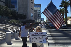 Militia Defendant Wants Cliven Bundy Trial Postponed Afte...