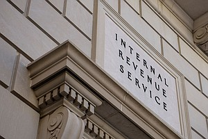 As IRS Targeted Tea Party Groups, It Went After Progressi...