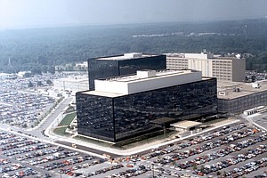 Report: Hackers Stole NSA Cybertools In Another Breach Vi...