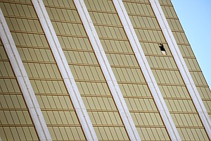Las Vegas Shooter's Life Comes Into Focus, But Not His Motive