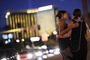 1 Week Later, Las Vegas Moves From Response To Recovery