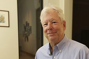 Nobel Goes To American Richard Thaler For Work In Behavio...