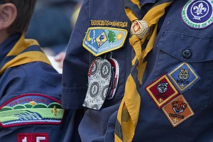 In Major Shift, Boy Scouts Says It Will Begin Allowing Gi...