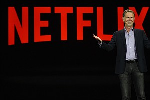 Once Dominant, Netflix Faces An Increasing Number Of Vide...