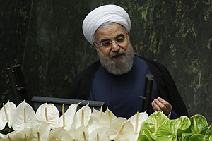 What Is — And Isn't — Covered By The Iranian Nuclear Deal