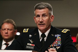 'The Taliban Can't Win,' Says Commander Of U.S. Forces In...