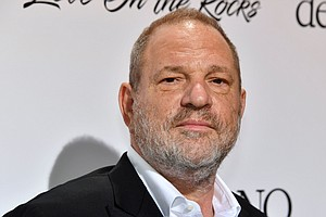 As Allegations Mount, Weinstein's Problems Move Beyond Tattered Reputation