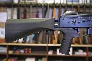 Lawmakers Say The ATF Should Regulate Bump Stocks. It's N...