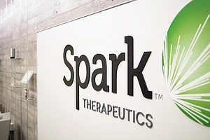 FDA Panel Endorses Gene Therapy For A Form Of Childhood B...