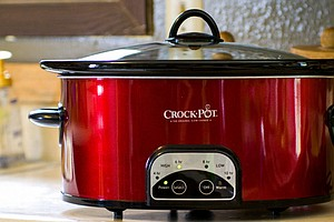 'The Chef And The Slow Cooker': An Old Technology That's ...