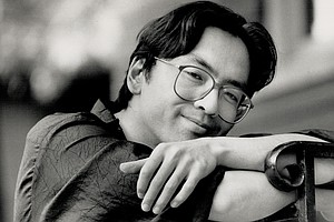 Nobel Laureate Kazuo Ishiguro Once Wrote A Screenplay Abo...