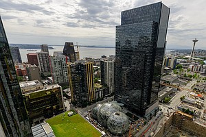 'A Major Distraction': Is A Mega-Deal Like Amazon's HQ2 Always Worth It?