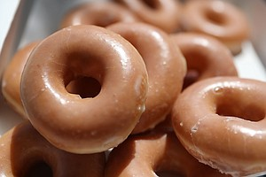 Florida Man Awarded $37,500 After Cops Mistake Glazed Dou...