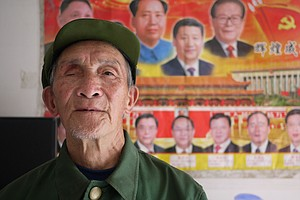 Xi Jinping's War On Poverty Moves Millions Of Chinese Off...