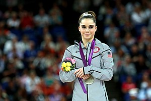 Olympic Gymnast McKayla Maroney Says She Was Molested For...