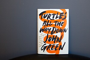 For Novelist John Green, OCD Is Like An 'Invasive Weed' I...